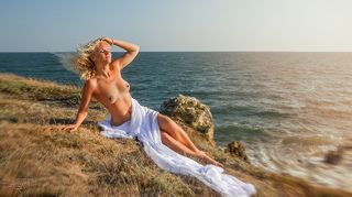 Крымский ветер