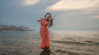 Музыка над водой