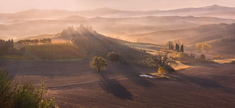 sv-phototravel.com, италия, тоскана Одно утро в Тосканеphoto preview