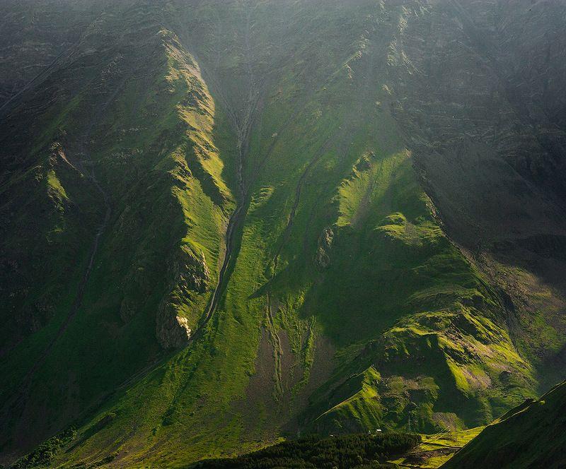 Планета Кавказ.photo preview