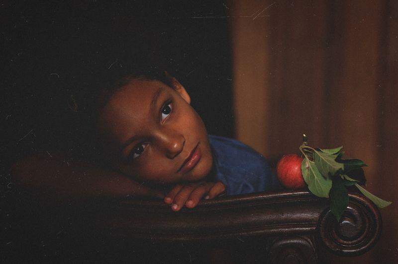 детский портрет ZORAphoto preview