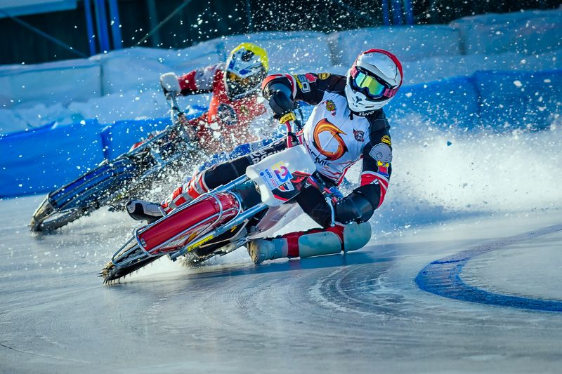 ICESPEEDWAY SPEEDWAY RUSSIA спорт ice ICE SPEEDWAY RUSSIAphoto preview