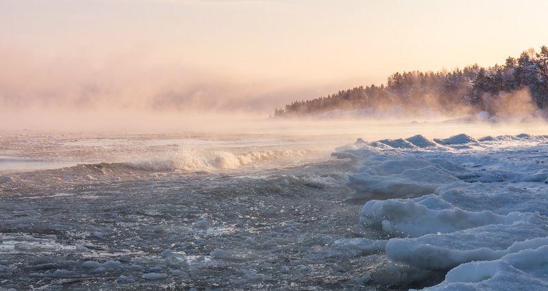 ладога, ладожское озеро, ладожские шхеры, карелия, фототур \