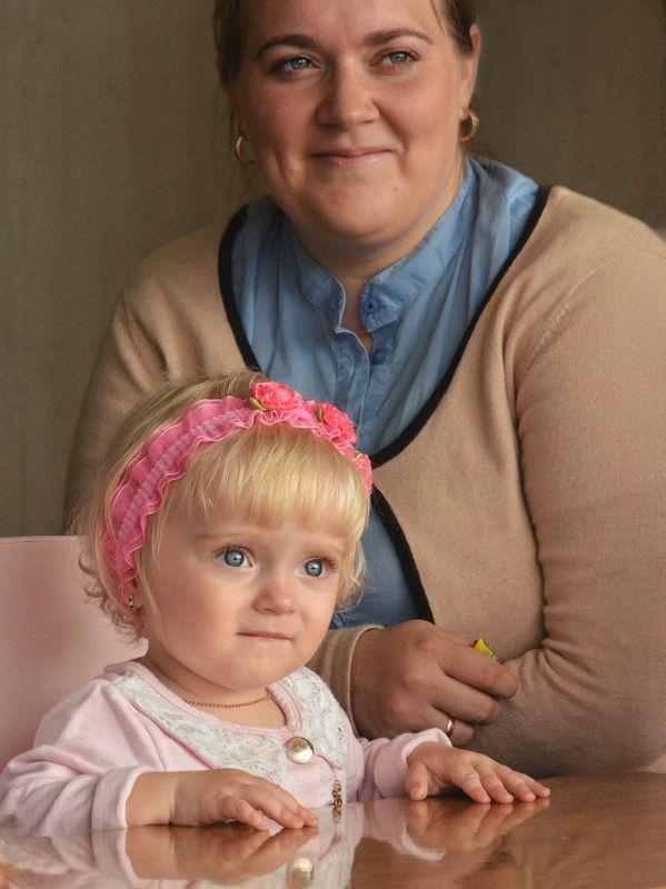 детство, портрет, цвет, ребёнок, семья, family, child, childhood, portrait, color Семейный портретphoto preview