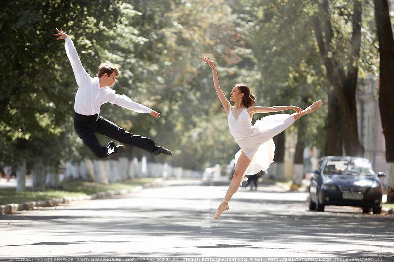 Дыхание балетаphoto preview