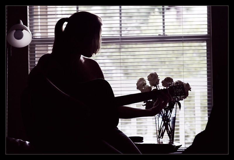 гитара The lyrics of the shadowsphoto preview