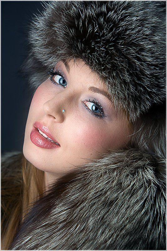 м-студия, aleetet Winter moodphoto preview