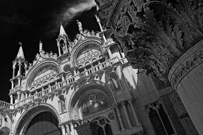 венеция, италия Готикаphoto preview