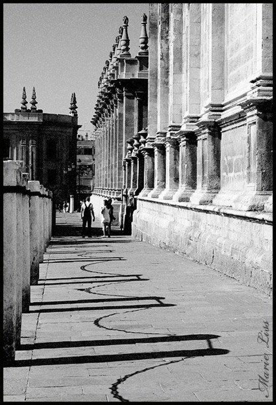 sevilla, spain, город, испания, севилья Sevillaphoto preview
