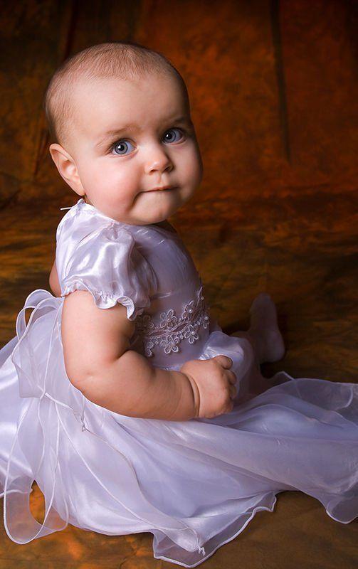 дитятко, февочка, несвестушка Невестушка :)photo preview