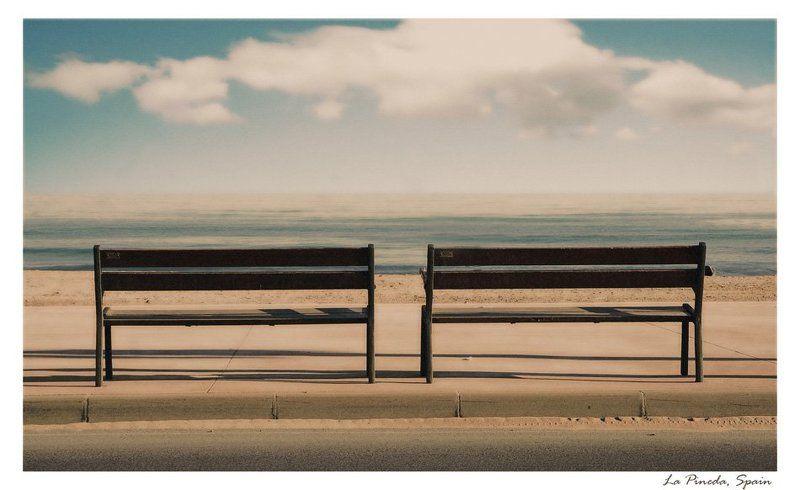la pineda costa, spain О влюблённых, пропавших без вестиphoto preview