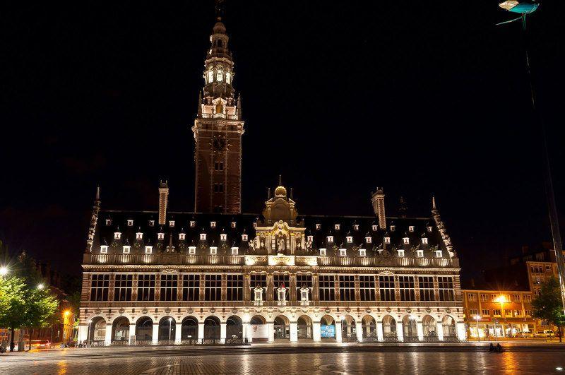 leuven, belgium photo preview
