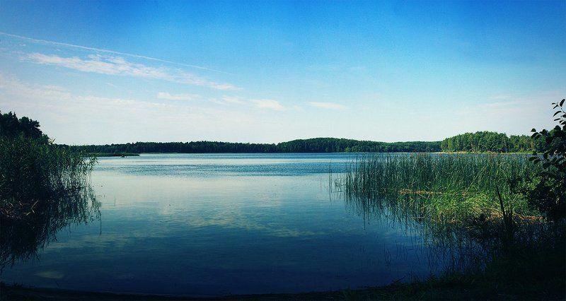озёра, браславские photo preview