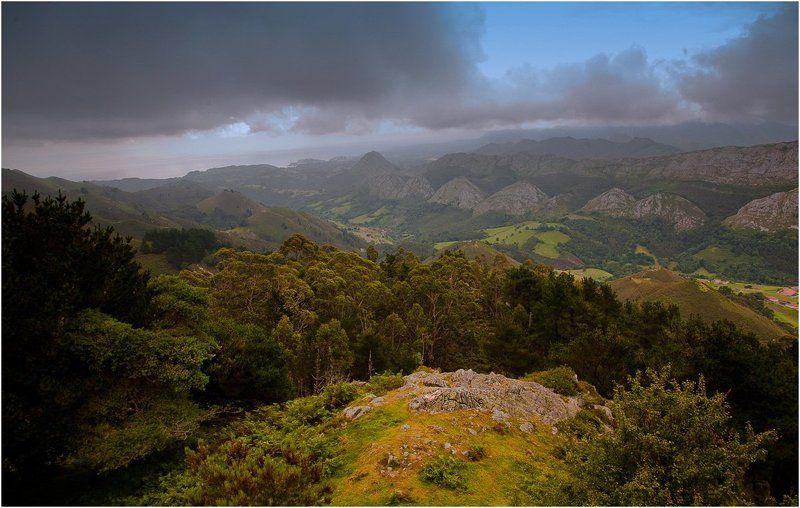 ковадонга Picos de Europaphoto preview