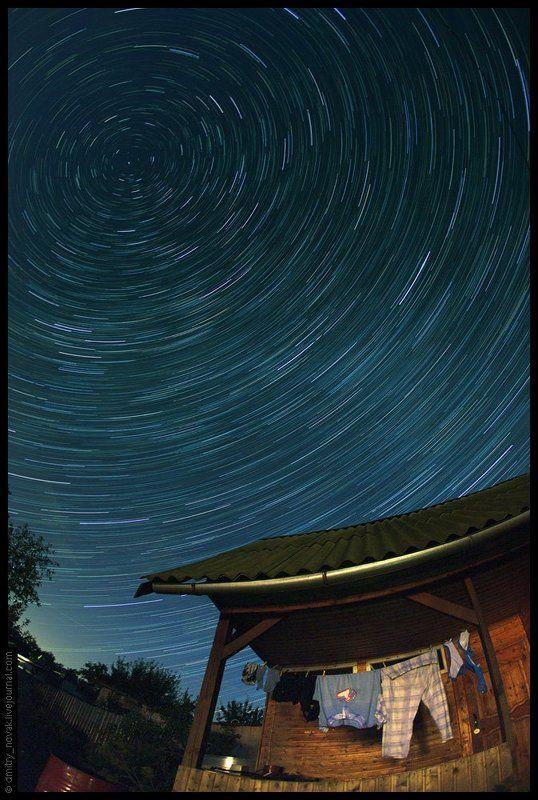 ночное небо, треки photo preview