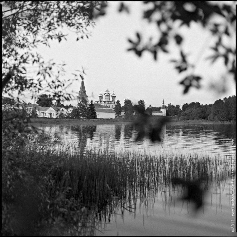 Иверский монастырь. о. Валдайphoto preview