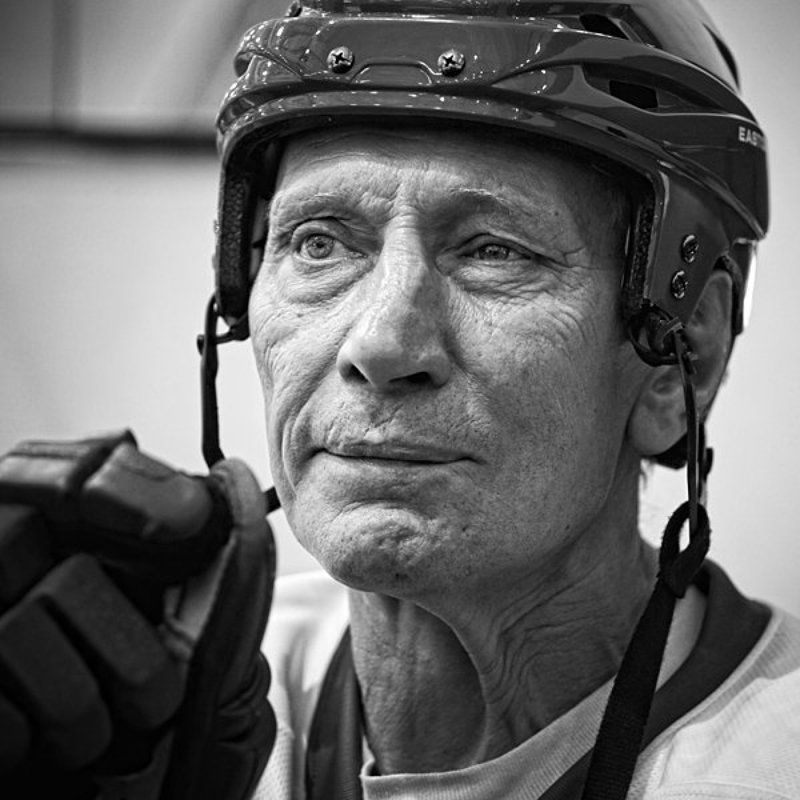 Легенда советского хоккеяphoto preview