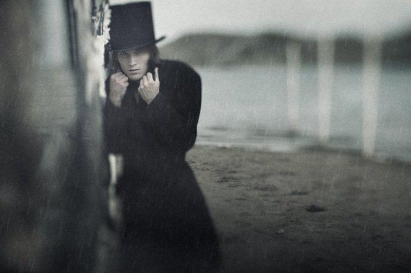 arman zhenikeyev, human, male, black, portraiture, fine art, concept, man, portrait Черный человекphoto preview