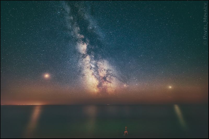 Наедине с Космосомphoto preview
