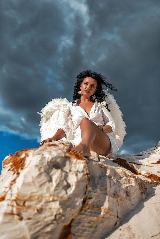 ангел photo preview
