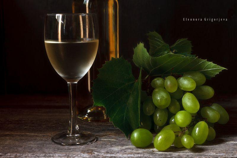 Виноградный блюзphoto preview