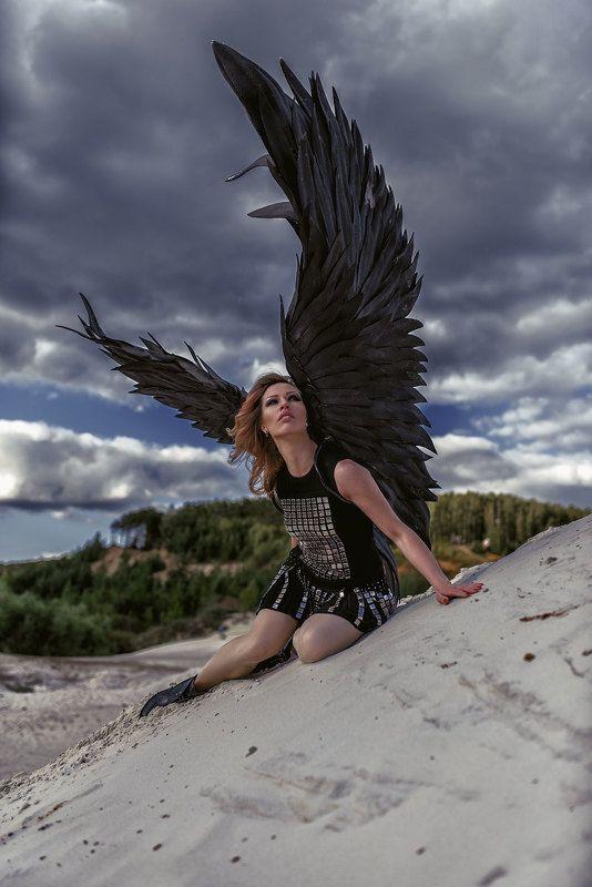 Падший ангелphoto preview