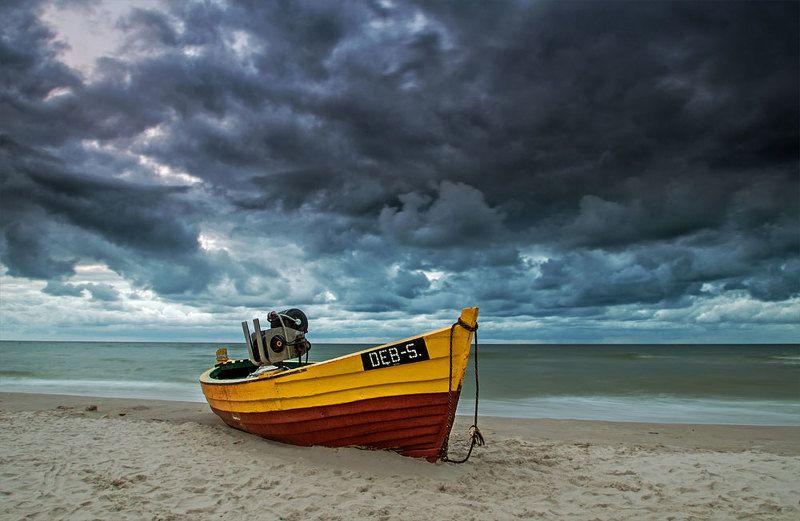 Baltic Sea Dębkiphoto preview