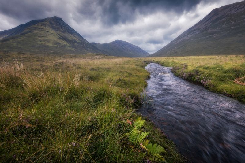 scotland In the land of Elrond...photo preview