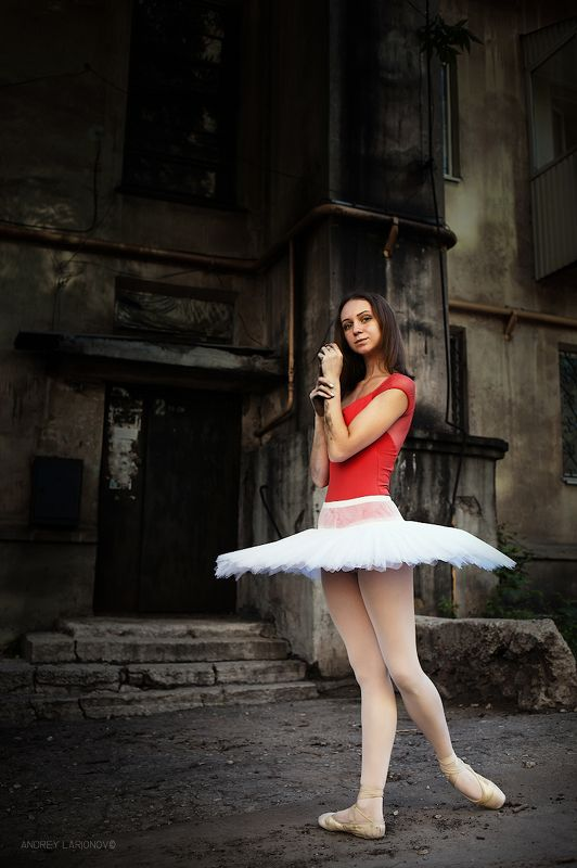 балет, балерина, андрейларионов, танцор ***photo preview
