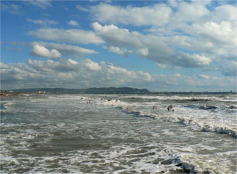 море, анапа, джемете Бархатный сезонphoto preview