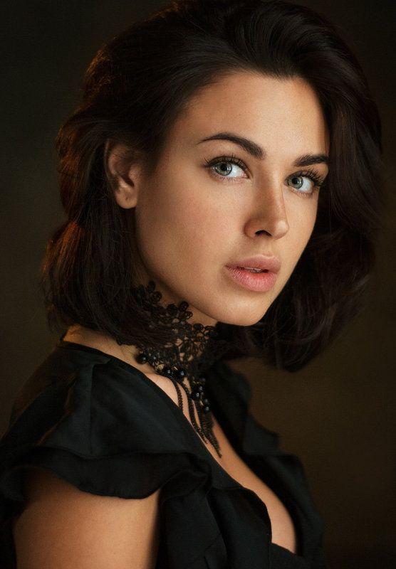 2018, beautiful, girl, model, portrait, portrait2018, sexy, studio, девушка, портрет Portraitphoto preview
