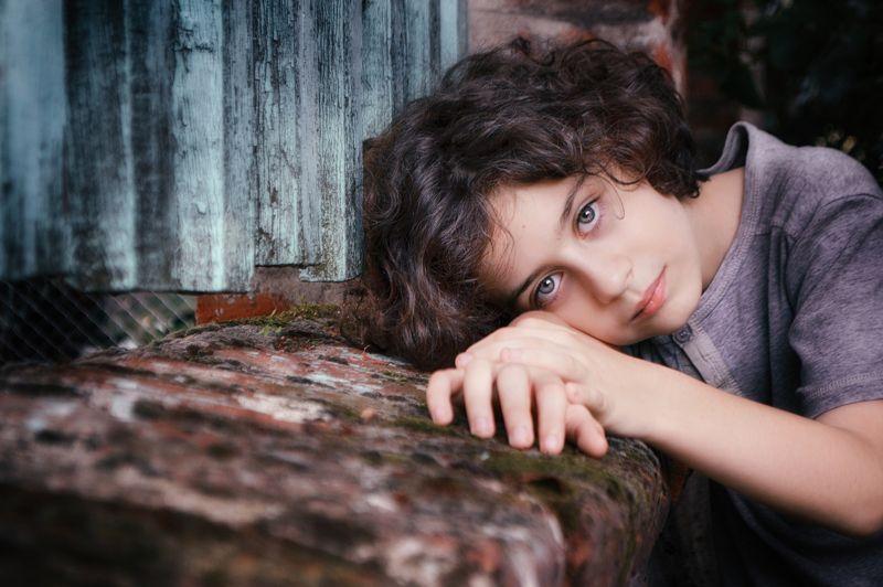 портрет мальчик ребенок portrait boy child Maximphoto preview
