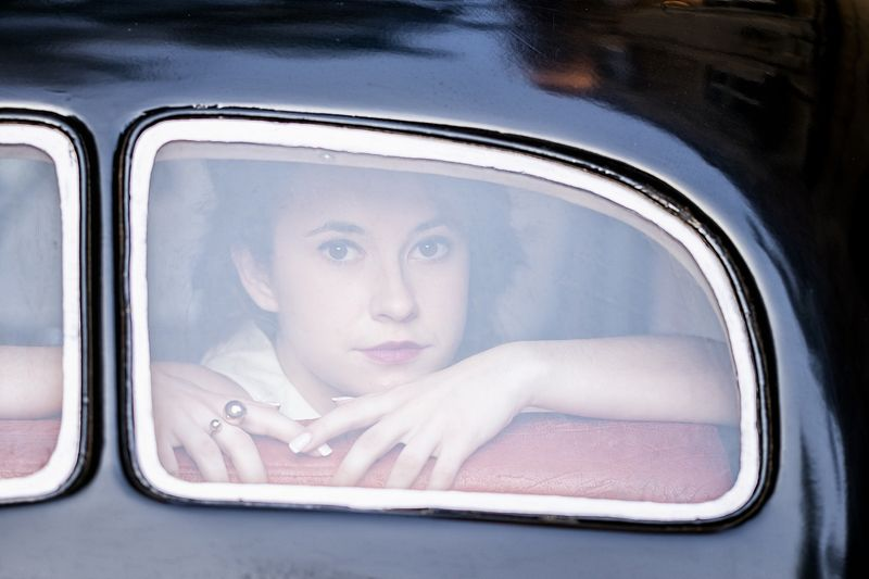 retro, lviv, actress goodbayphoto preview