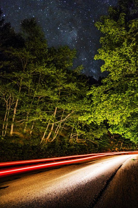 Milkyway overt my wayphoto preview