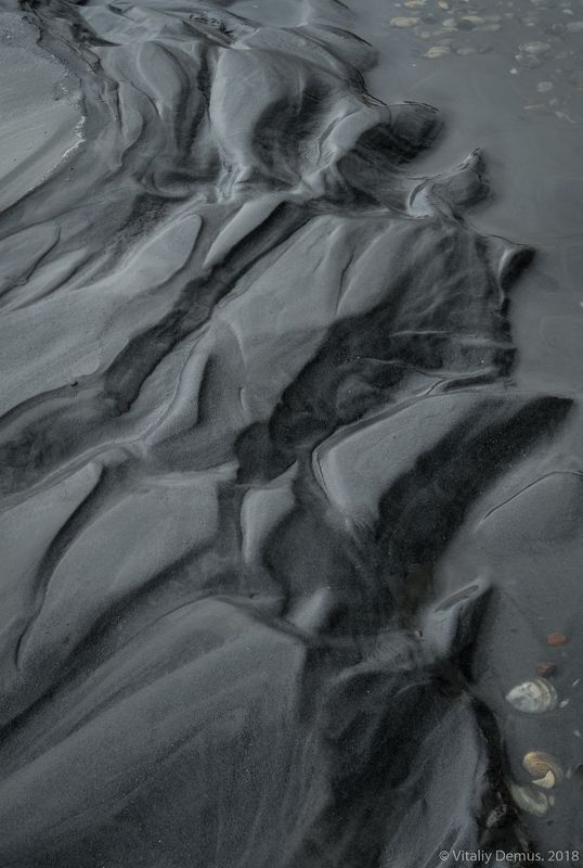 Узоры земли. Куяльницкий лиман.photo preview