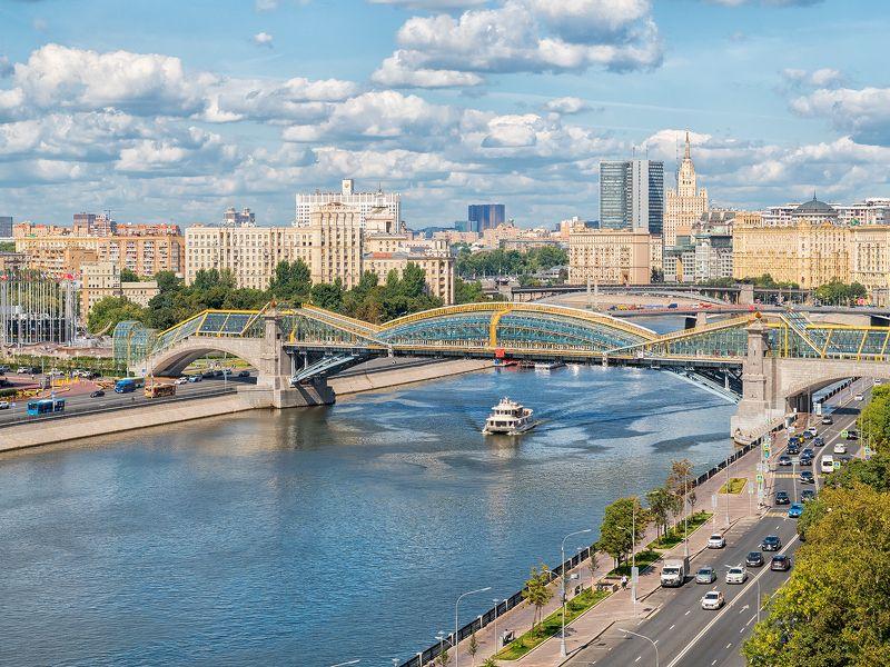 lumix russia фотограф москва  городской пейзаж  urban landscape Открыткаphoto preview