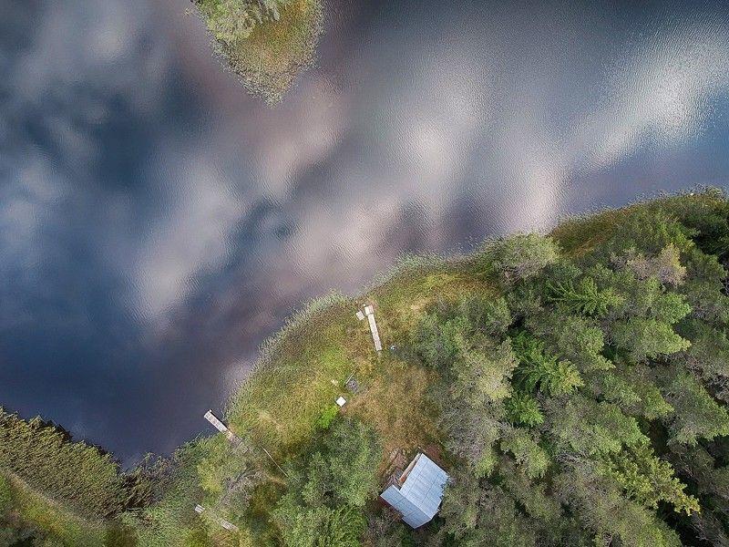 clouds,bulgaria,dam,water,dji,shirokapoliana, A sea of cloudsphoto preview