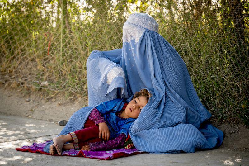 афганистан, кабул Кабульцыphoto preview
