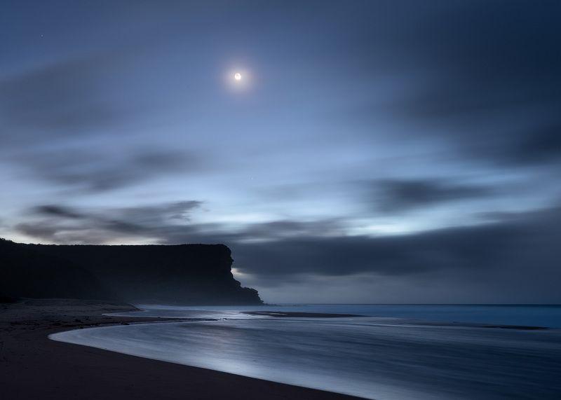 Лунный пейзажphoto preview