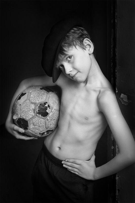 Футболистphoto preview