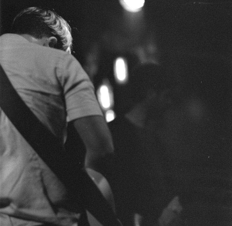 film, concert, black, white, scene, bulgaria, rock, bank, guitar Hayes & Y Concertphoto preview