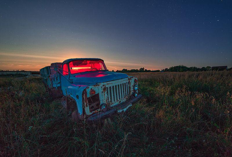 На закате луныphoto preview