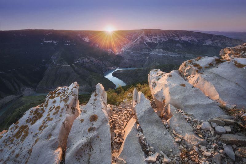 #каньон #Дагестан #сулакский_каньон Сулакский каньон, Дагестанphoto preview