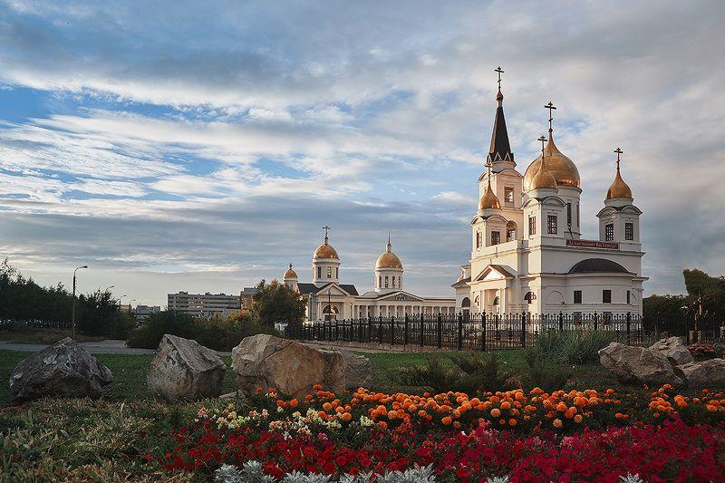 храм, церковь, собор, вера, Храмphoto preview
