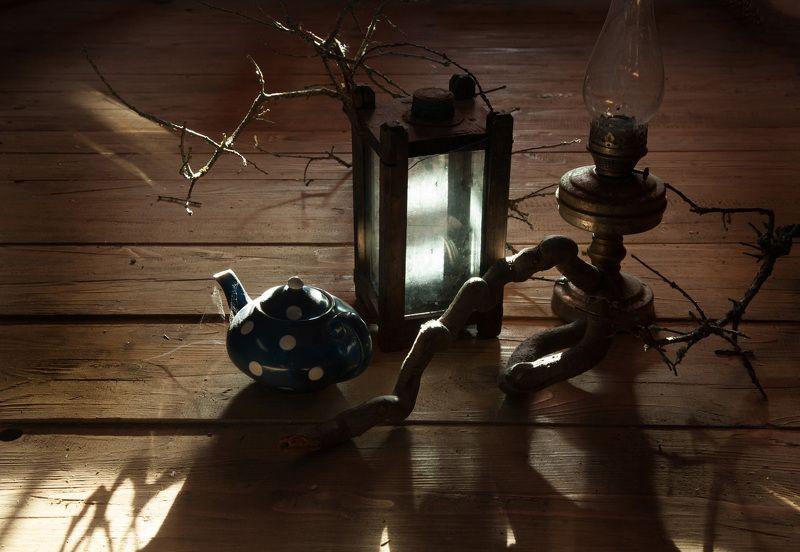 Волшебный светphoto preview