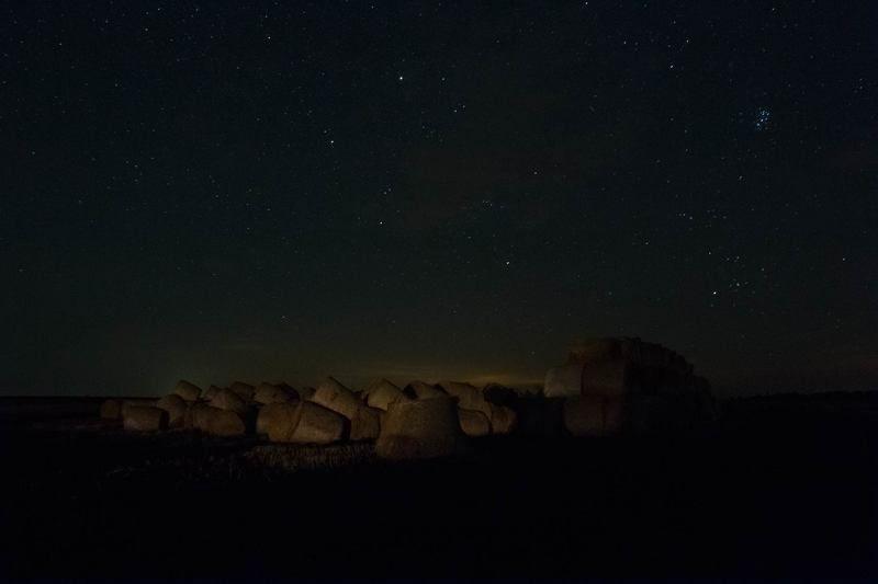 Соломенная ночьphoto preview