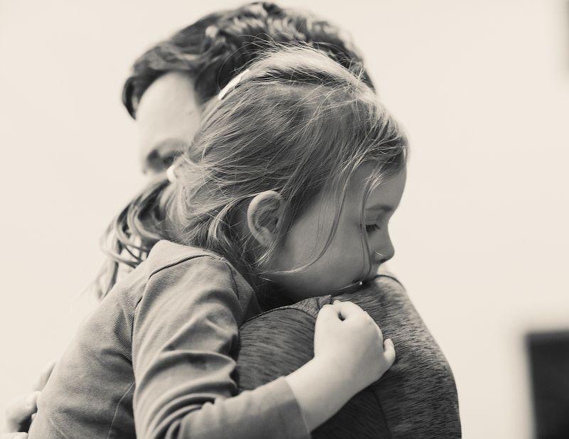 гордиенкоольга Про отцовскую любовь photo preview