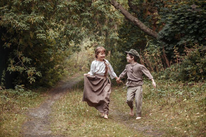 Vorschau von Босоногое детствоphoto
