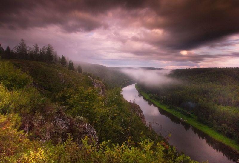 Река Ай, Лаклы На реке Айphoto preview