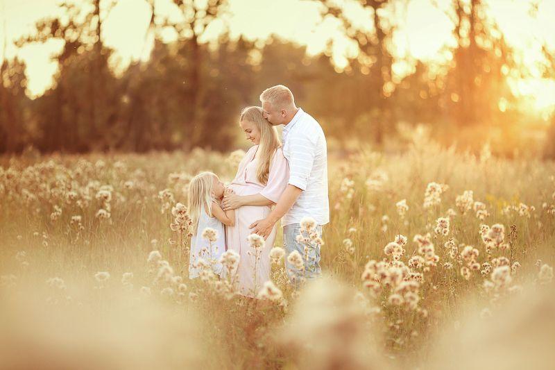 семья, беременность, ожидание, семейный портрет, семейный фотограф, детский фотограф, фотографспб photo preview